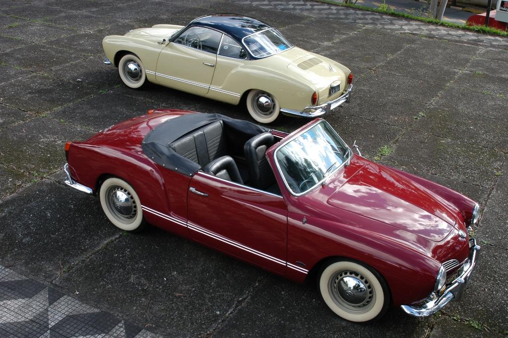 VW SP2: Um esportivo brasileiro que deixou saudades