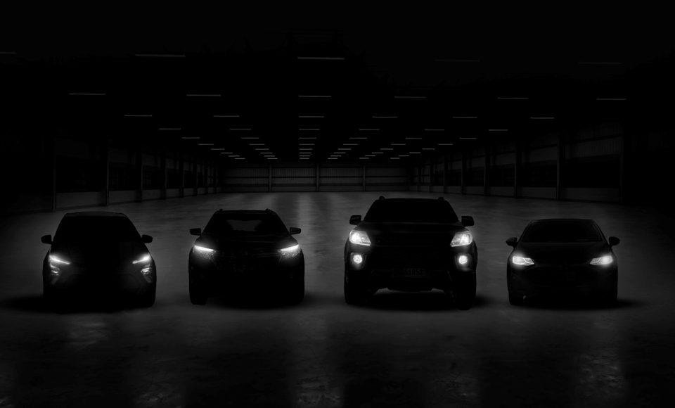 Chevrolet confirma quatro lançamentos ainda em 2021