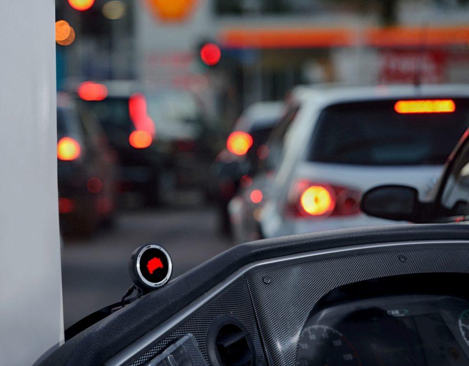 Dispositivo que evita colisões está disponível para qualquer tipo de veículo