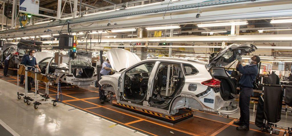 GM volta a produzir em São Caetano do Sul