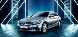 Mercedes-Benz estende garantia dos automóveis comercializados
