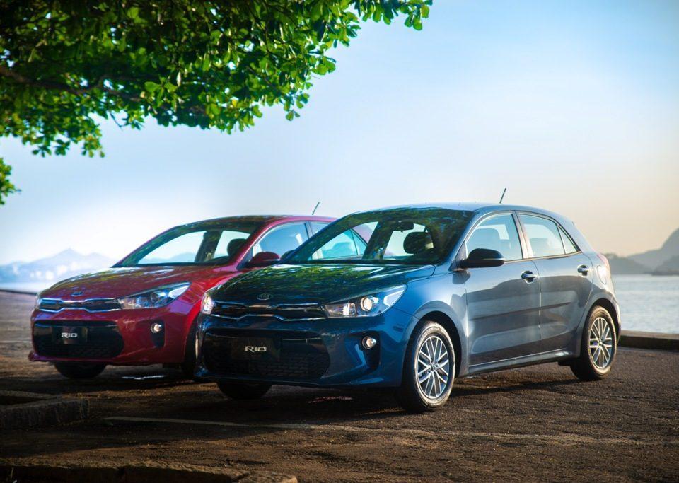 Setor de veículos importados emplacou apenas 750 veículos em abril