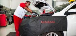 Nissan estende garantia e revisões de seus veículos