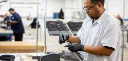 A Ford irá produzir máscaras de proteção facial para o combate ao coronavírus