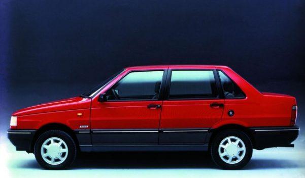 Há 35 anos chegou ao mercado o sedã compacto Fiat Prêmio