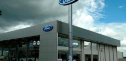 Ford faz plano de emergência para garantir serviços nas concessionárias