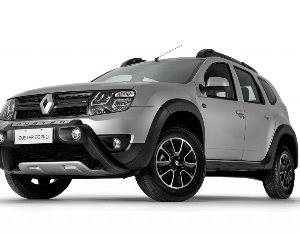 Recall para Renault Duster, Logan e Oroch