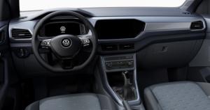 Avaliação: SUV VW T-Cross Comfortline 200 TSI 2021