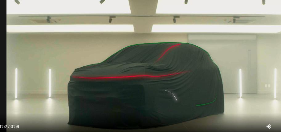 Fiat divulga teaser de seu primeiro SUV