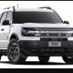 SUV Ford Bronco chega em maio de 2021