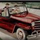 Vídeo para comemorar 80 anos da marca Jeep