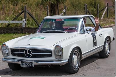 Rallye Monte Verde