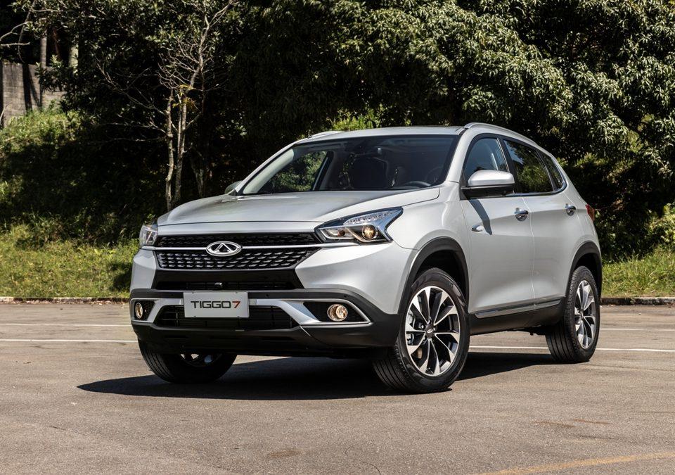 CAOA CHERY lança delivery para vender carros zero quilômetro