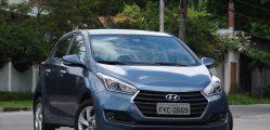 Hyundai prorroga garantia e revisões do HB20 e Creta