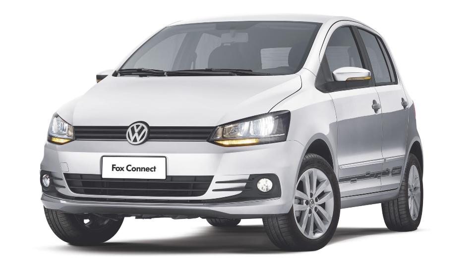 Lançamento: VW Fox 2021 ganha mais itens de segurança