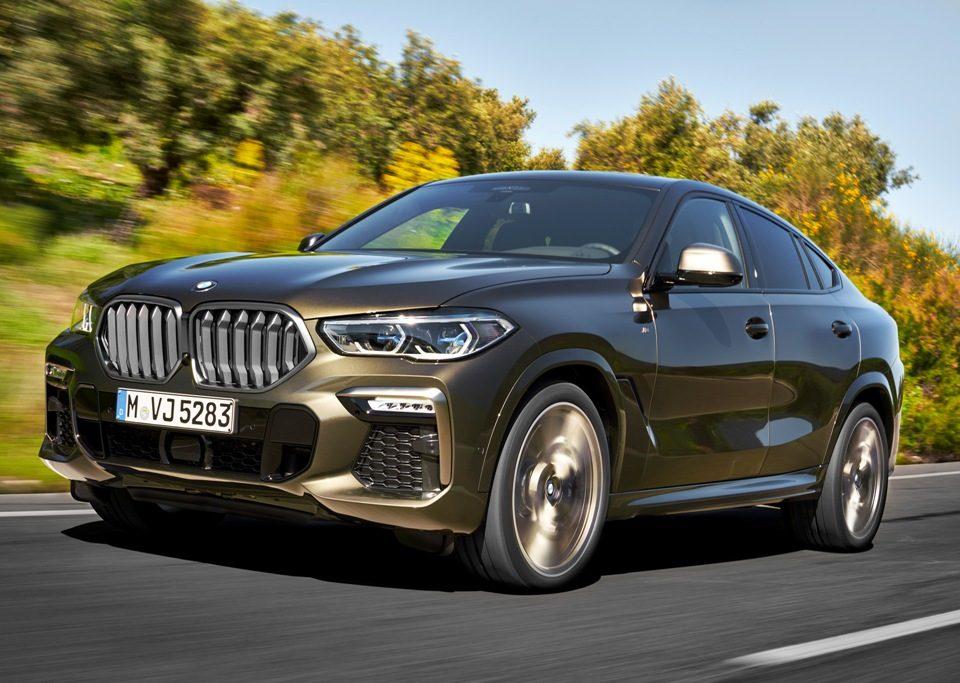 Grupo BMW amplia prazo de garantia e manutenção