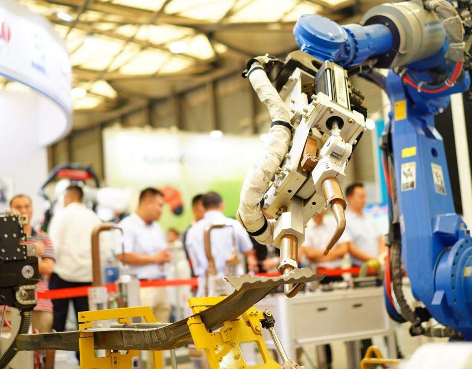 Feira voltada ao futuro da indústria automotiva é adiada para 2021