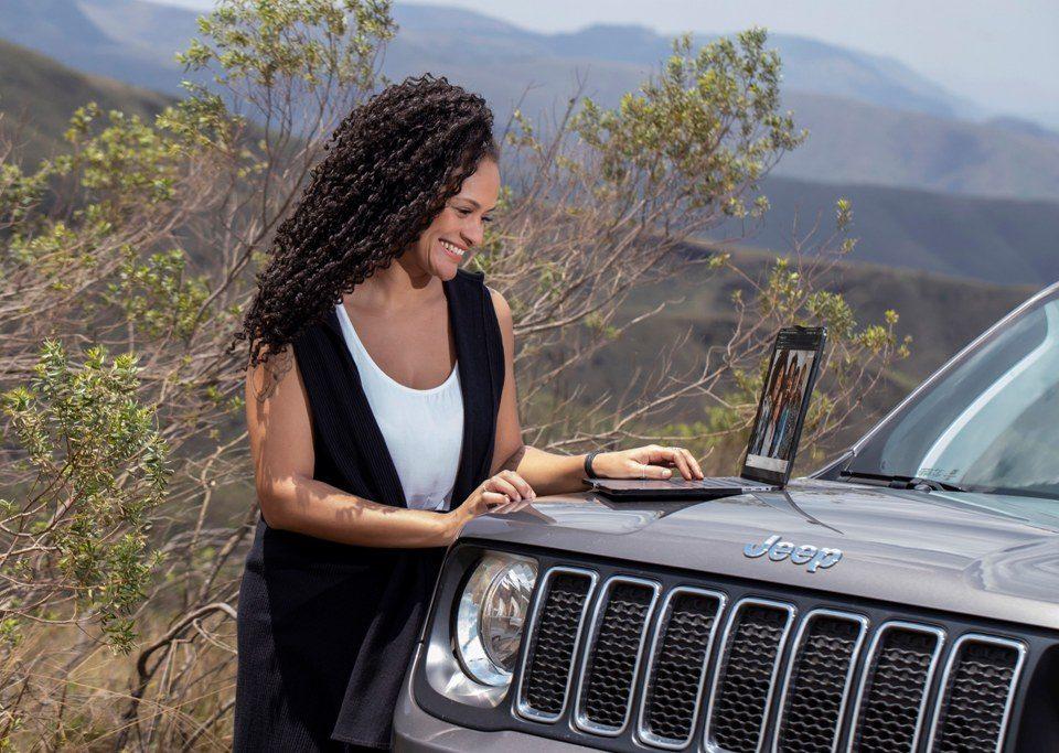 Fiat Chrysler Automóveis e TIM Brasil firmam parceria para carros conectados