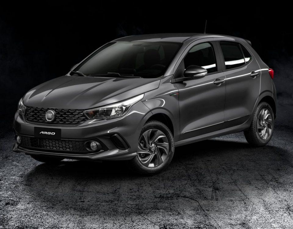 Fiat oferece descontos e condições especiais até sábado