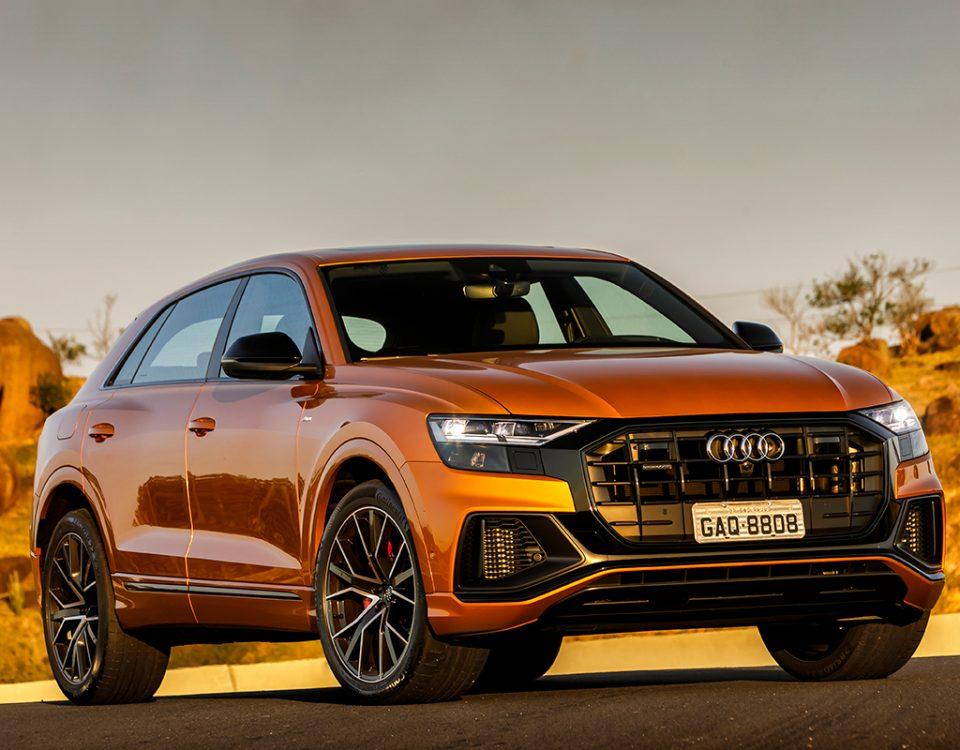 Audi do Brasil oferece carro por assinatura