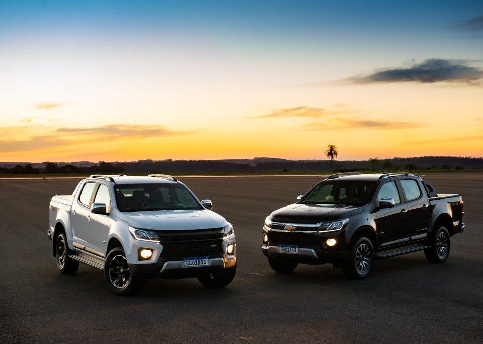 Tabela de preço de todas as versões da Nova Chevrolet S10 2021