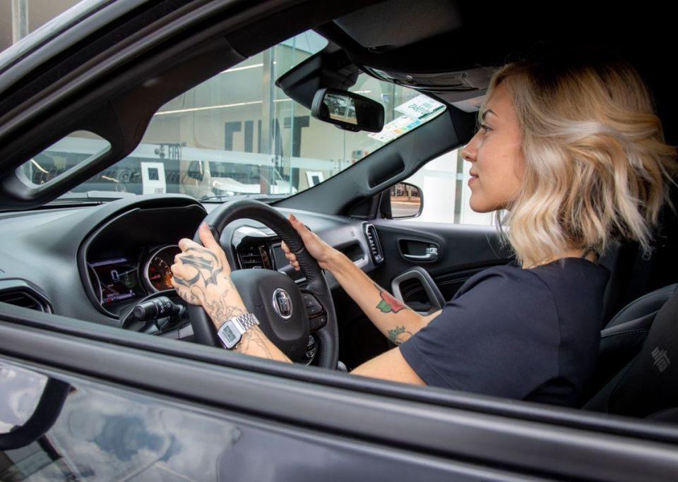 Fiat Chrysler lança FLUA o serviço de carro por assinatura