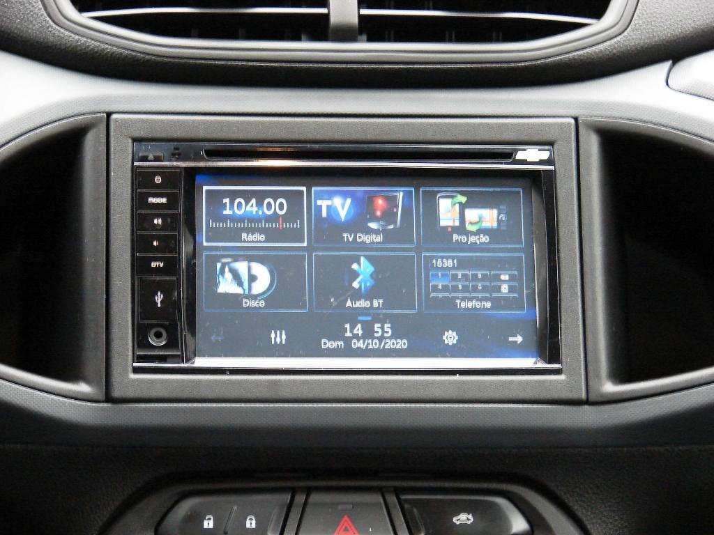 Avaliação: Chevrolet Joy Plus o sedã de entrada