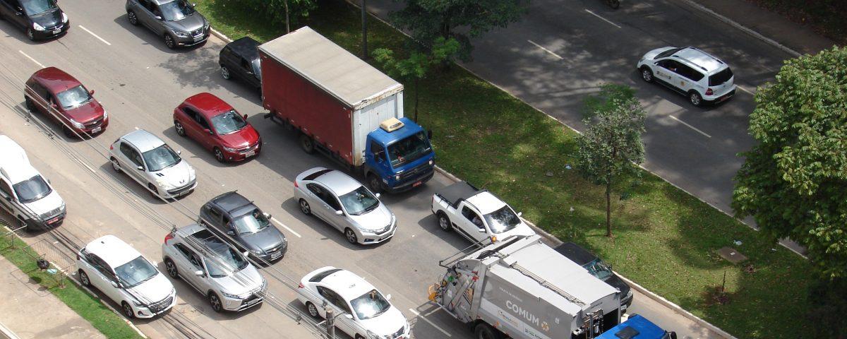Novo Código de Trânsito de Brasileiro