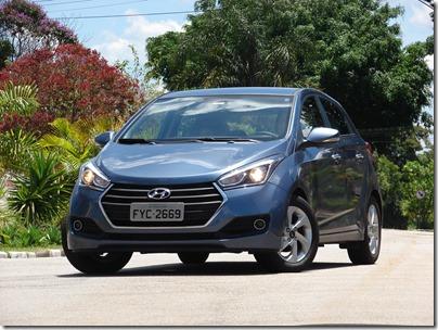 A Hyundai amplia prazo de garantia, revisões e tolerância de quilometragem da linha HB20 e Creta como medida de segurança para conter o avanço do coronavírus