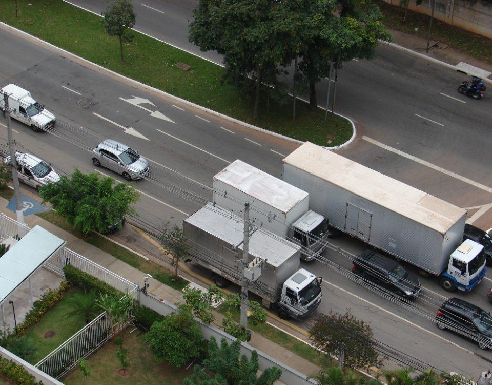 Convênio do Governo de SP e Prefeitura para segurança no trânsito