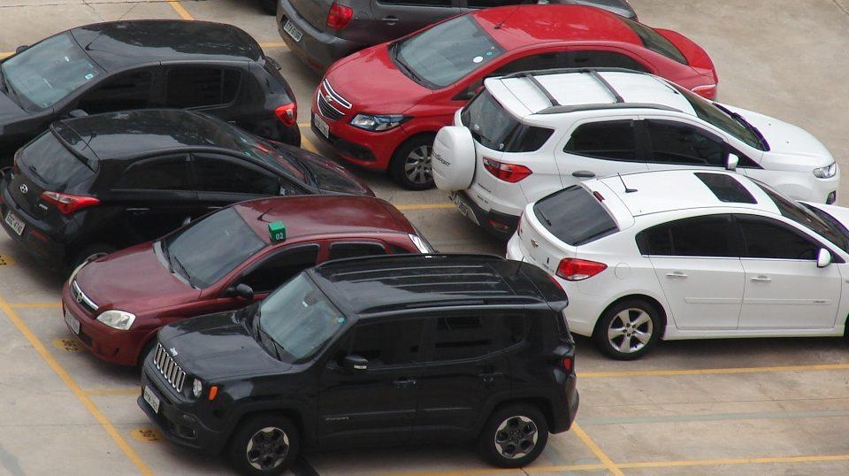 No período de quarentena como cuidar do carro que está parado?