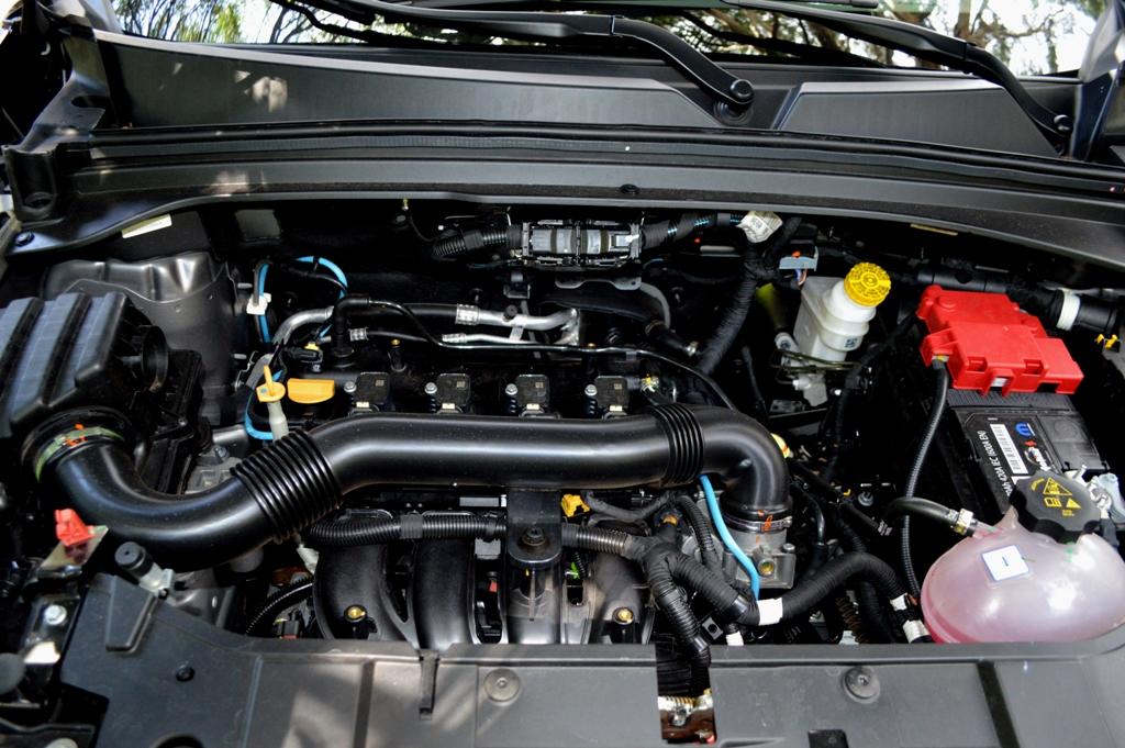 Avaliação: Fiat Toro Freedom Flex 2021 câmbio automático