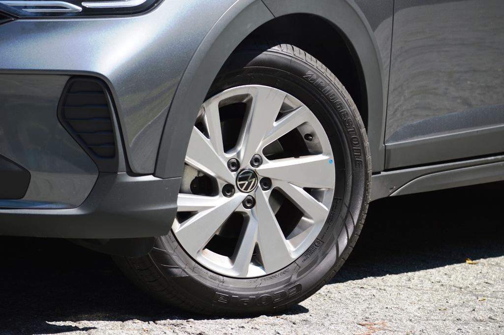 VW Nivus Comfortline