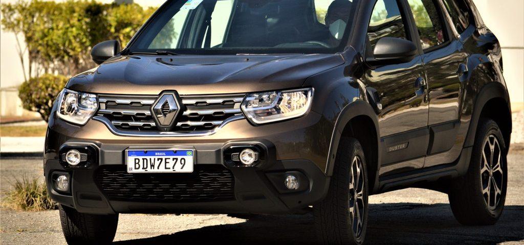 Renault amplia prazo de revisões obrigatórias