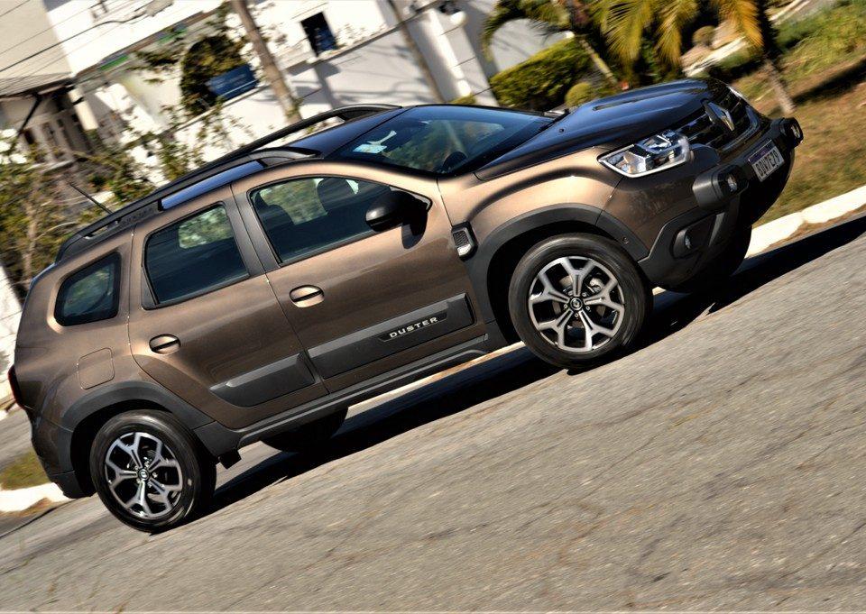 Renault é a marca automotiva admirada pelos jovens brasileiros
