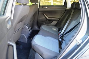 Avaliação: VW Nivus Comfortline 2021