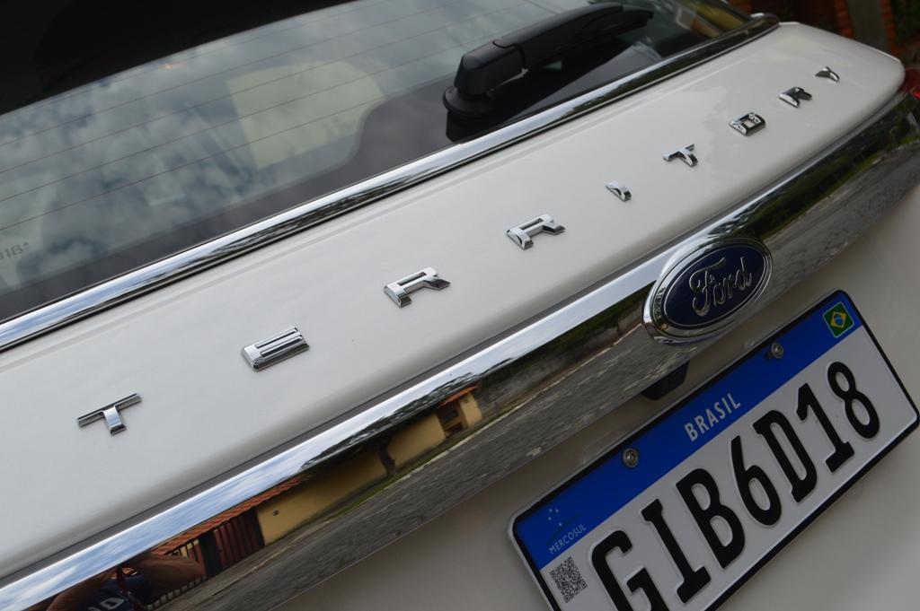 Avaliação: Ford Territory Titanium