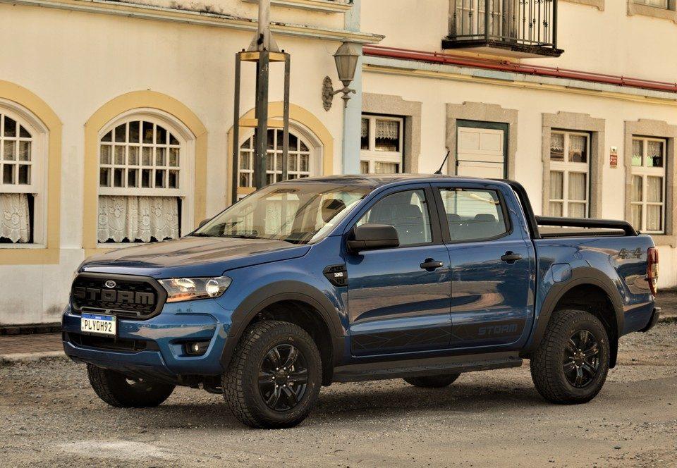 Ford lança serviço de carro por assinatura