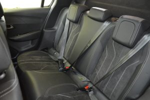 Avaliação: Novo Peugeot 208 GRIFFE 2021
