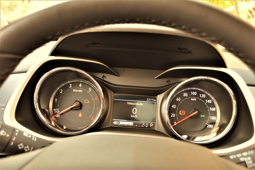 Avaliação: Chevrolet Tracker Premier 2021