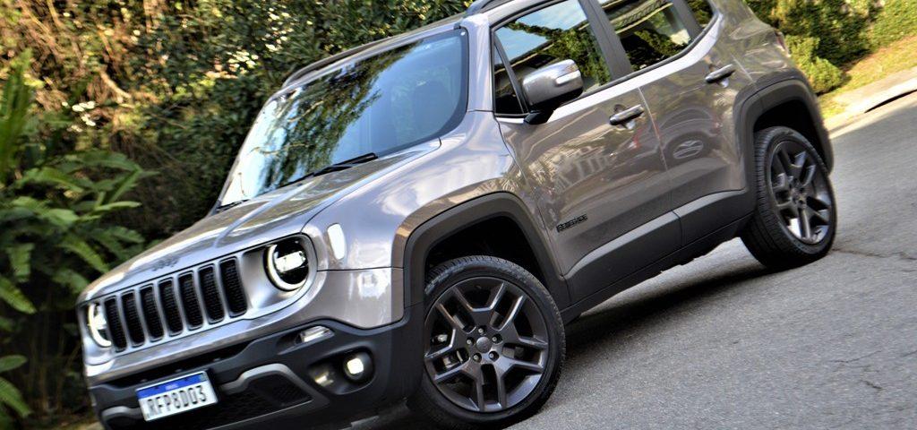 Jeep oferece descontos para o público PCD