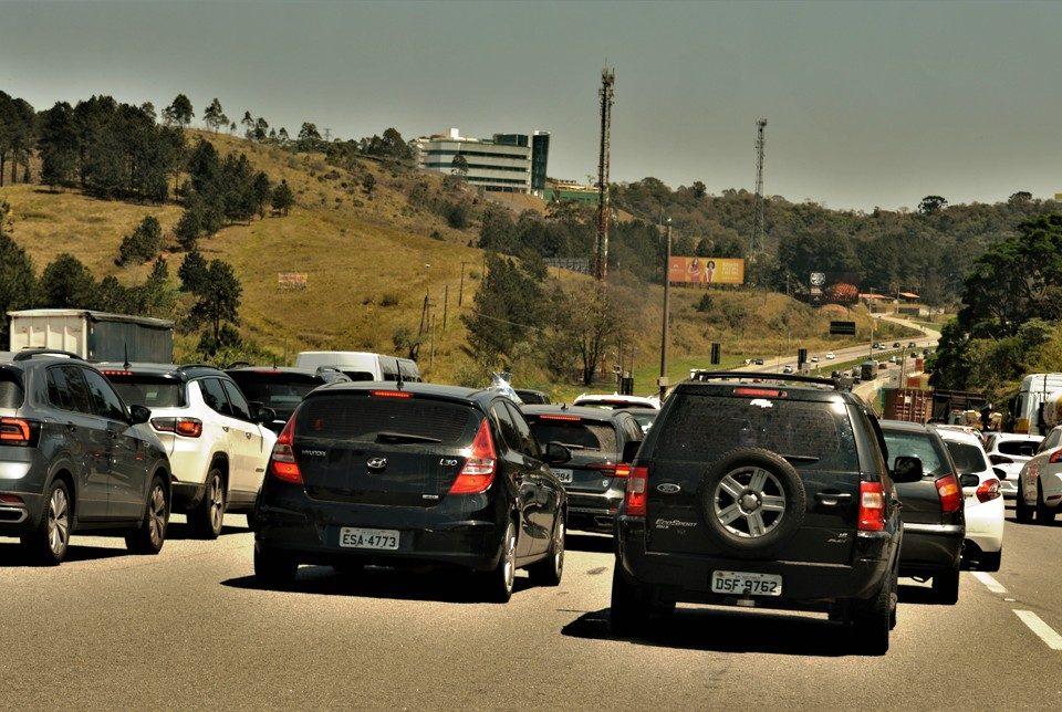 Ituran Brasil oferece carro reserva por 15 dias