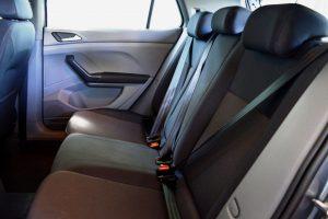 Avaliação: VW T-Cross 1.0 200 TSI 2021 câmbio manual_Espaço Interior
