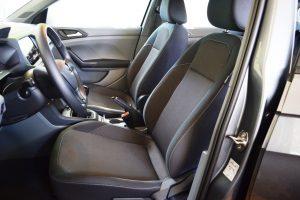 Avaliação: VW T-Cross 1.0 200 TSI 2021 câmbio manual
