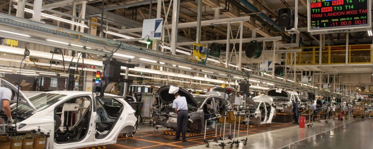 GM confirma investimentos de R$ 10 bilhões no Estado de São Paulo
