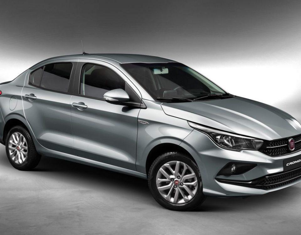Fiat promove vendas com vantagens e descontos até sábado