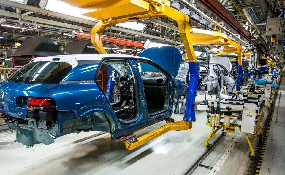 Stellantis no Brasil confirma novo veículo em Porto Real