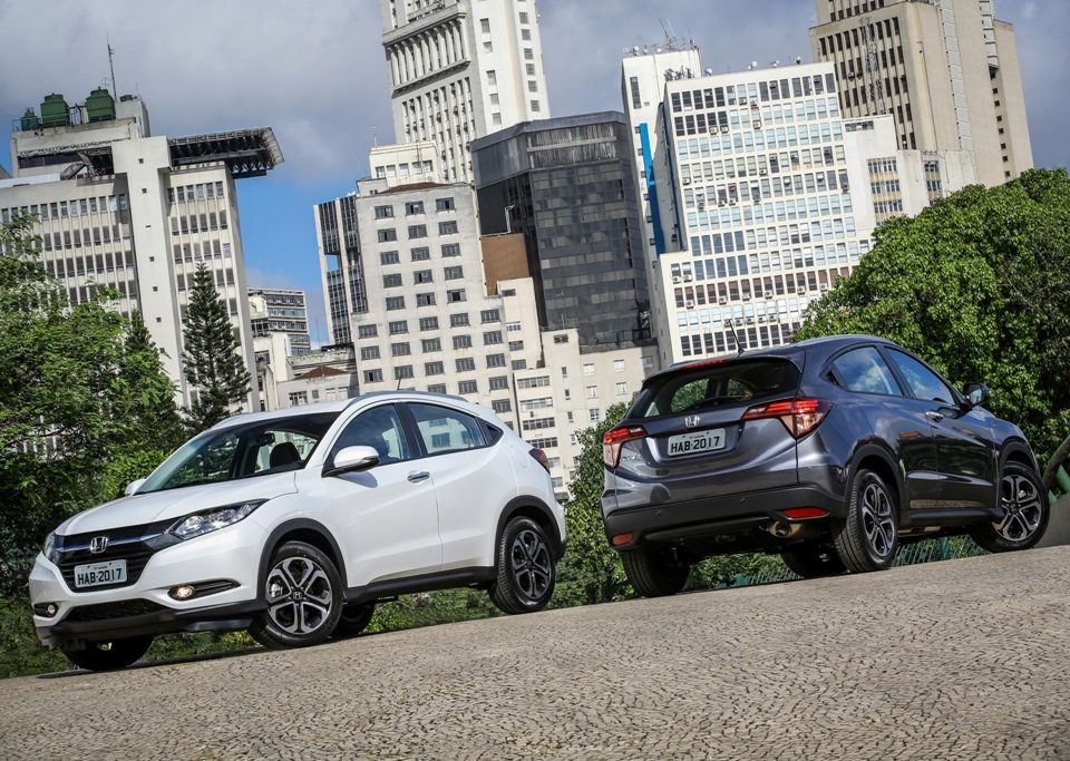 Recall para Honda Civic Touring, Accord e HR-V Touring