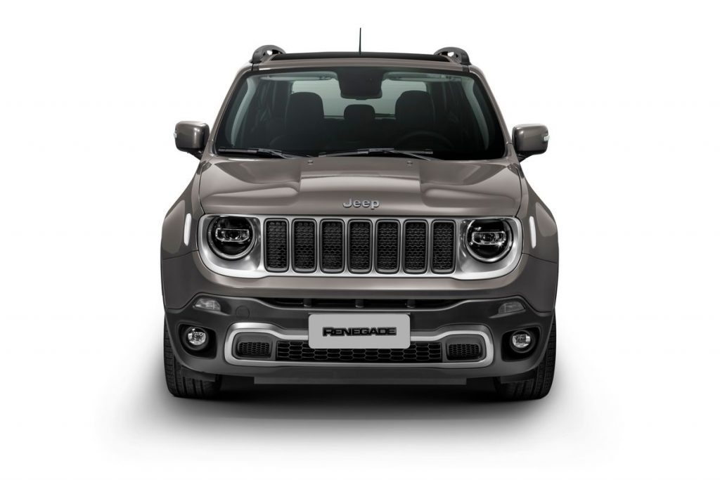 A Jeep paga as parcelas do Compass ou Renegade até 2021