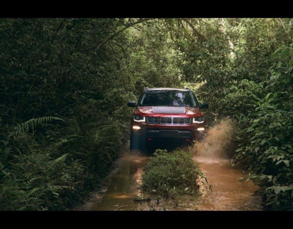Aplicativo Jeep Trilhas mostra as melhores trilhas do Brasil
